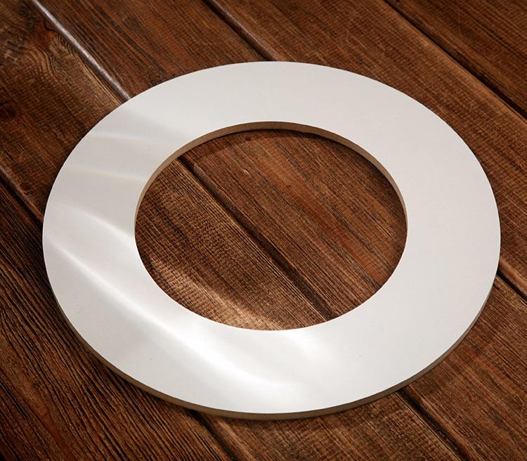 Drewniane Naczynie Ring średnica 25 Cm